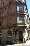 Privates Wohnhaus Stuttgart, vor den Restaurationsmaßnahmen